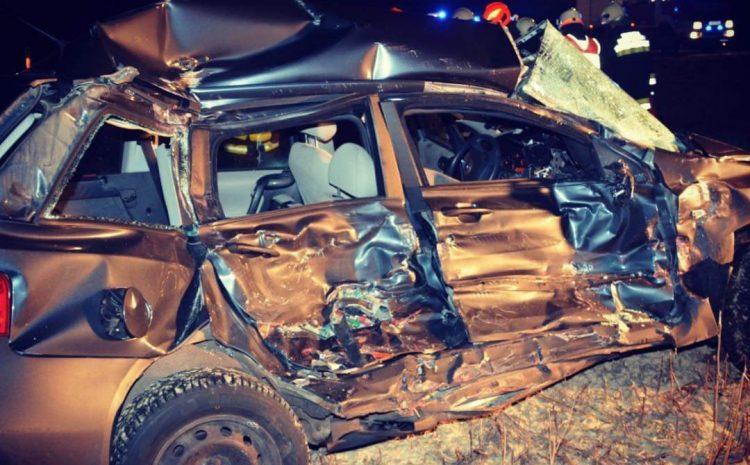 21.01.2019 Verkehrsunfall
