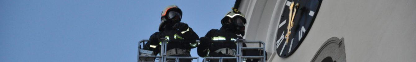 Feuerwehr Schiedlberg